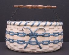 basket weaving kits!!!