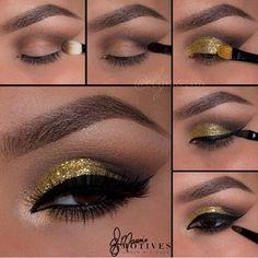 Photo: ☆ Tuto à partager les Make Up Addict ☆ Taggez vous amis!!! Enjoy!