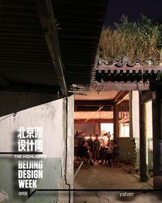The HIGHLIGHTS of Beijing Design Week 2013 | http://www.yatzer.com/BJDW-2013-highlights