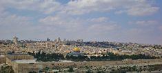 Jeruzalém: Praktické rady a tipy na návštěvu věčného města   Magazín Radynacestu.cz Paris Skyline, Travel, Viajes, Destinations, Traveling, Trips, Tourism