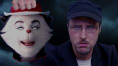 The Cat in the Hat – Nostalgia Critic   Channel Awesome
