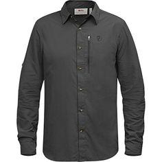 (フェールラーベン) Fjallraven メンズ トップス 長袖シャツ Abisko Hike Shirt 並行輸入品 新品
