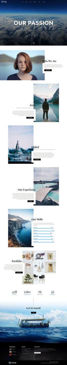 Creative But Newest Website Designs for Inspiration http://templates.jrstudioweb.com/ http://jrstudioweb.com/diseno-grafico/diseno-de-logotipos/