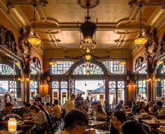 Café Majestic—-Porto, Portugal by mariareginapittemonteiro Portugal Travel, Lisbon Portugal, Visit Porto, Douro Valley, Port Wine, European Destination, City Break, World Heritage Sites, Wonderful Places