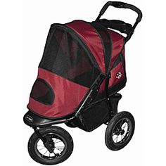 Pet Gear Jogger Pet Stroller | Overstock.com Shopping - The Best Prices on Pet Gear Pet Strollers