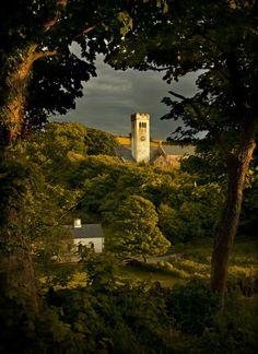 #castle #Wales