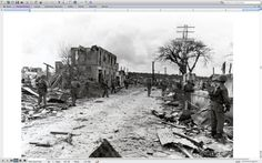 Guam WWII Aftermath. Maria's world.