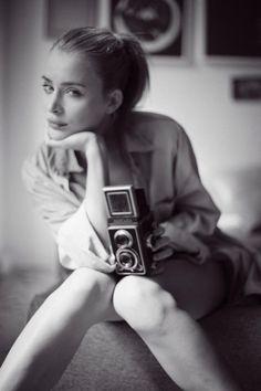 Juliana by Damien Elroy Vignaux