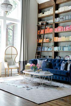 Green Hills - Crowel + Co Interiors