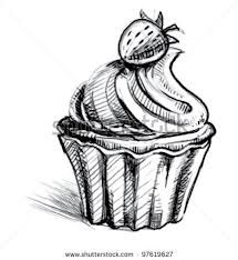 Google Image Result for http://thumb15.shutterstock.com/display_pic_with_logo/625348/625348,1331681022,36/stock-vector-creamy-cup-cake-with-delicious-berry-hand-drawing-sketch-vector-icon-97619627.jpg