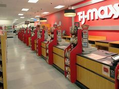 tj maxx Store Photo - Google Search