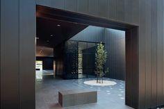 zinc panels interior - Google Search
