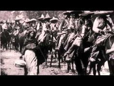 A People's History of the Mexican Revolution, La Revolución Mexicana Mexican Revolution, Old West, Our World, Chicano, Revolutionaries, Social Studies, Spanish, Old Things, Songs