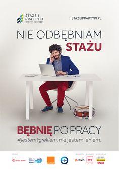 Ygreki będą wkrótce główną siłą napędową polskiej gospodarki -    W powszechnej świadomości pokolenie Y rysuje się jako generacja roszczeniowa, nielojalna i leniwa. Ma to szczególnie istotne znaczenie dla pracodawców, zważywszy że wkrótce generacja Y stanowić będzie 75 proc. zasobów ludzkich w organizacjach. Obraz Ygreków ma zmienić startująca właśnie kampani... http://ceo.com.pl/pokolenie-y-44741