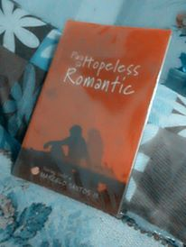 "Para Sa ""HOPELESS ROMANTIC"" by Marcelo     Santos III"