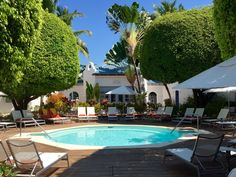 Enjoy a private terrace when you stay Sun Club at Sunscape Puerto Plata!
