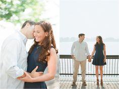 Hoboken Engagement Session. New Jersey Engagement Photographer