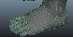 Résultats de recherche d'images pour «leg topology»