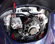 VW Aircooled Tuning