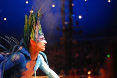 Cirque du Soleil [Mega Post]