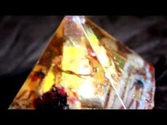 Great informational site about orgone.