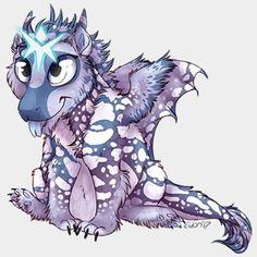 Ice vs Water hype!    #dragon #dragonart #dragonsofinstagram #flightrising #FR #art #artist #artsy #artwork #create #digitalart #doodle #drawing #drawingoftheday #illustration #painting #sketch #wip