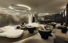 Hotel Activities in London, United Kingdom - ME London