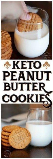 31 Keto Cookie Options: Keto Desserts - Captain Decor