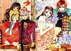 Anime Korea, Korean Anime, Korean Art, Character Art, Character Design, Lee Shin, Khadra, Goong, Ordinary Girls