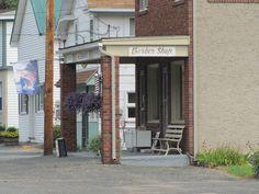 Barber Shop Erie Pa : Erie train trestle Shohola, PA My Photos Pinterest Trains