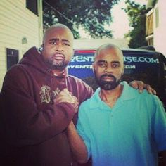 President of Freeway Music Group (Suave) and the CEO of the label Freeway Ricky Ross #FMG