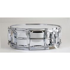"""Ludwig LB400B 5""""x14"""" Brass Shell Snare Drum"""