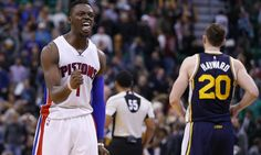 Reggie Jackson Helps Pistons Stave Off Western Disaster = The Detroit Pistons were a few moments away from a disastrous road trip.  Having lost two of their first three games out west, they were on the verge of blowing the final game and heading home with a three-game losing streak.....