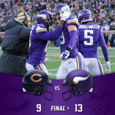 21cb123e82f6 After Vikings rookie wide receiver Adam Thielen caught the first NFL  touchdown pass of his career