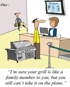 Sunday Morning Comics February 10, 2013  #Cartoon #Comic #Grilling #Cartoons     http://www.cooking-outdoors.com