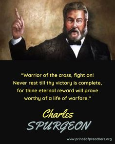 Godly Man Quotes, Father Quotes, Bible Verses Quotes, Words Quotes, Me Quotes, Christian Life, Christian Quotes, Shining Tears, Ch Spurgeon