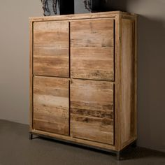 Decor, Wood, Inspiration, Furniture, Dresser, Home, Interior, Wood Projects, Home Decor