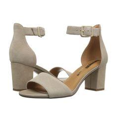 a49b09af3c22 Clarks Deva Mae Block Heel Sandals