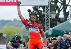 Marco Canola wins the 2017 Volta Limburg Classic