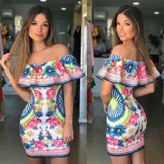 #vestidoRF 319,9 P M vendas pelo site www.rfraissafernandes.com.br ou whatsapp (85) 987997797 ✈️ enviamos para todo brasil...