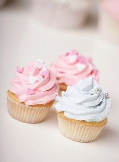 Cupcakes //Follow Mee: ♡ Kanela Manalo ♡ {Pinterest}