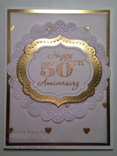 Fab Friday 50 - Happy Anniversary to us!!!