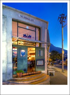 Cool City Eatery in South Africa, Cape town. The Sidewalk Café African Vacation, Sidewalk Cafe, In 2015, Local Attractions, Study Abroad, Cape Town, South Africa, The Neighbourhood, Coffee Shops