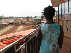 HIV-Positive Ugandan Lady Complain Of Forced Sterilization In Goverment Hospitals