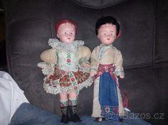 Porcelanove panenky - 1