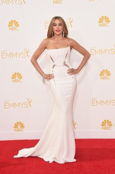 Photo Inspirations: the Emmys