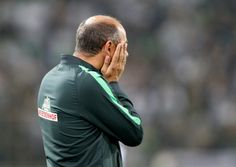 Werder Bremen sack coach   Berlin (AFP)  Werder Bremen sacked coach Viktor Skripnik on Sunday after the clubs third Bundesliga defeat in a row marked their worst ever start to a season.  Werder were thrashed 4-1 by Borussia Moenchengladbach on Saturday and are bottom of the table with zero points and 12 goals conceded after just three league games.  We took this decision because after the match at Moenchengladbach we no longer held the conviction that a positive turnaround was possible in…