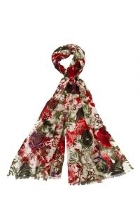 Our #autumn frost scarf - £12.95