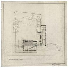 "Вилла Майреа (Villa Mairea) | Блог ""Частная архитектура"""