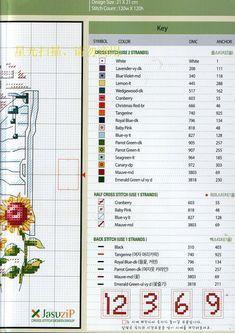 SODA GRAFICOS КОРЕЯ супер мило ,,, (стр. 12) | Узнайте ремесел является facilisimo.com